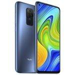 "Смартфо Xiaomi Redmi Note 9 J15N Midnight Grey/6.53"" 6.53""FHD+/MT85G/4GB/128GB/And10/NFC/5020mAh"