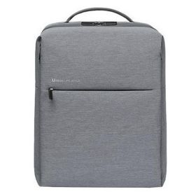 Рюкзак Xiaomi City Backpack 2 (Light Gray) Xiaomi City Backpack 2 (Dark Gray)
