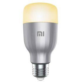 Умная лампочка XIAOMI Mi LED Smart Bulb (RGB, упаковка - 2шт) XIAOMI Mi LED Smart Bulb (White and Color) 2-Pack