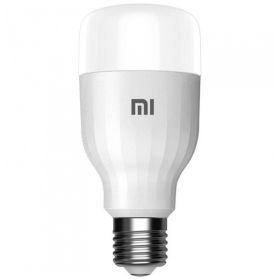 Умная лампочка XIAOMI Mi Smart LED Bulb Essential (White and Color) XIAOMI Mi Smart LED Bulb Essential (White and Color)